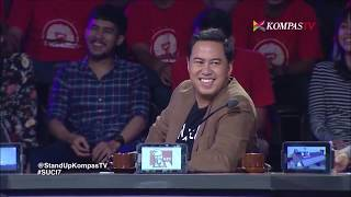 vuclip Ridwan Remin Roasting om Indro Warkop & Young Lex !!