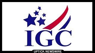 CEO Ram Mukunda of India Globalization Capital Inc. (NYSE: IGC)