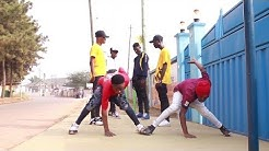 Cantus Black Uncountable Dance Video By YKD