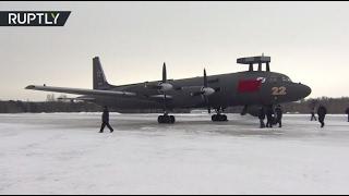 طائرة محدثة مضادة للغواصات تدخل الخدمة في روسيا