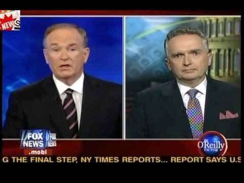 Bill O'Reilly: We Can't Kill All the Muslims