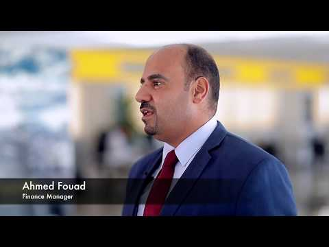 El Geyushi Motors Success Story with SAP and ECS