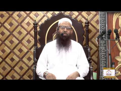 Abdul Salam Bin Muhammad Bhutvi
