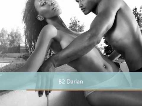 Topmodel nude photo shoot