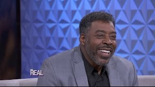 Ernie Hudson on Keeping the Love Alive