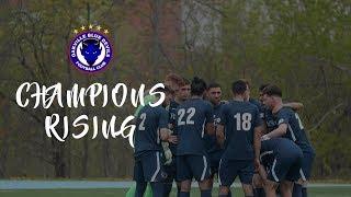 Oakville Blue Devils | Champions Rising 2019