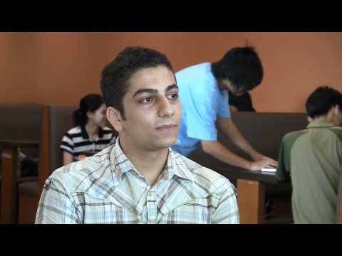 Mohsen - Mechanical Engineering at Curtin Malaysia