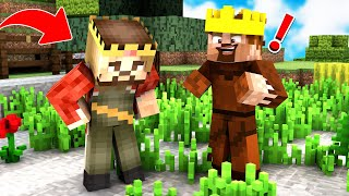 FAKİR BELEDİYE BAŞKANI OLDU! 😱 - Minecraft