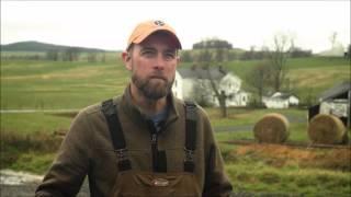 Scott Miller: Raising Cattle and Making Music