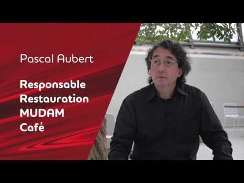 Mudam Café place sa confiance dans Adecco Luxembourg