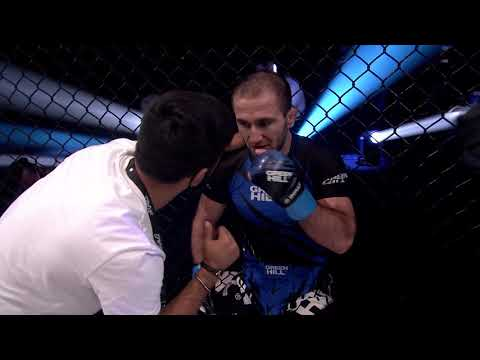 MMA free full fights | BRAVE CF 41 Remastered