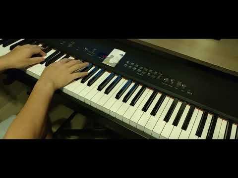 許志安、胡杏兒 - 醜得漂亮 (肥田囍事 To Grow With Love 主題曲) [鋼琴 Piano - Klafmann]