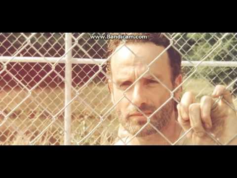 Walking Dead Take Us Back Music