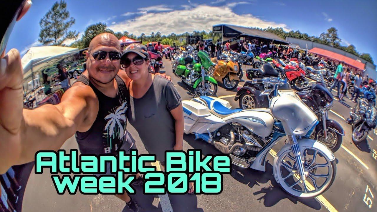 Bike week myrtle beach pussy