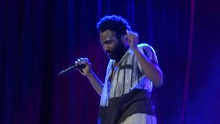 Childish Gambino - Summertime Magic - Live @BBK Bilbao, Spain, July 12th 2018