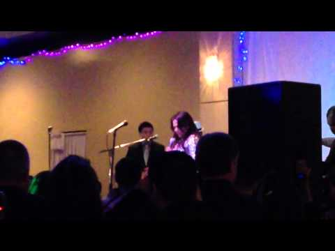 Cambodian jam featuring the voice of Chhom Nimol