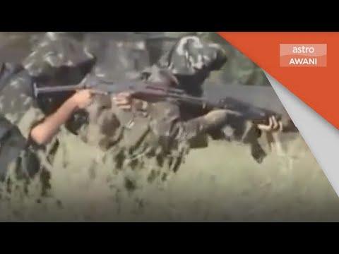 Hamas dan Briged Al-Qassam : Bukan pengganas