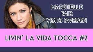 Viktoria Tocca - Livin' La Vida Tocca - Marshelle Fair (#2)