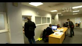 WikiRebels: The Documentary on Wikileaks (Part 4 of 6) HD