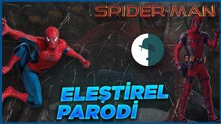 Spiderman - Eleştirel Parodi