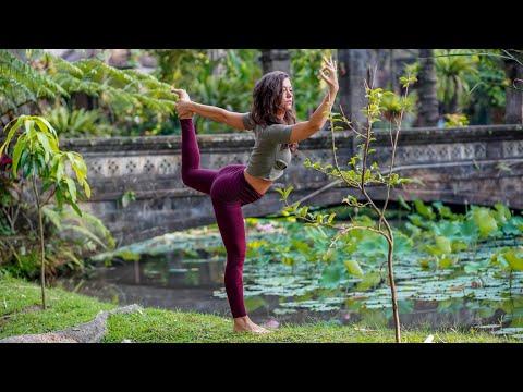 Elemental Flow 2 W. Lacey | Sacred Paths Yoga (1hr 10 Min)
