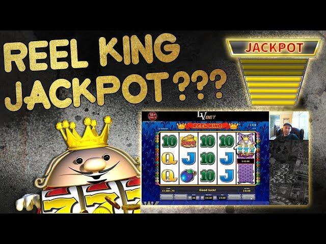 Some Reel King Gambles!!!