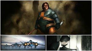 И снова про Half-Life 3, ксенолингвист в Star Citizen | Игровые новости