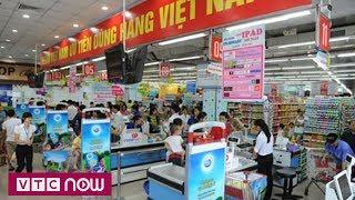 Hàng Việt Nam trước sức ép hàng Trung Quốc giá rẻ | VTC1