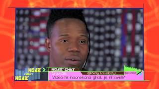 Ngaz' Chat : Nay wa Mitego - Saka hela || Ngaz' Kwa Ngaz'
