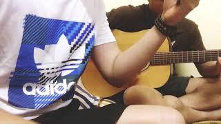 MASHUP Anh cố quên em - Thiên đường vắng em   Guitar Cover