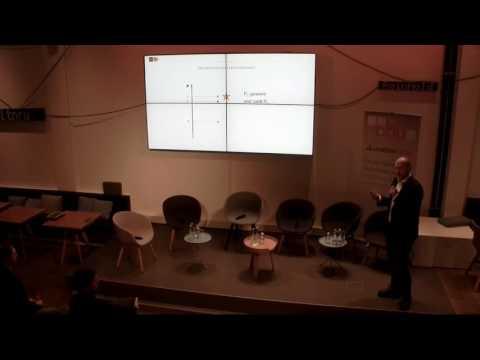 """20. Mobilisten Talk """"Mobile Advertising"""""""