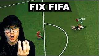 12 Things That Need To Change For FIFA 22