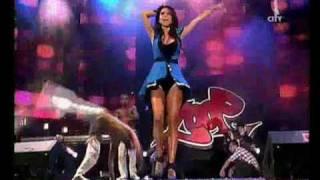 Inna - Deja Vu (Loop Live 2009 Sofia)