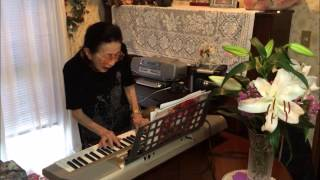 お越し頂きありがとうございます 逆さ歌(リバースシンガー)の中田芳子...