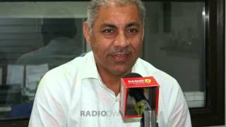 Meet Ravi Kalra, Man on Mission   Dwarka Chat Show   Radio Dwarka