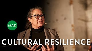 Cultural Resilience   Lydia Miller   Sydney MAD Mondays