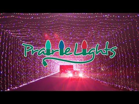 Prairie Lights 2016   Lynn Creek Park on Joe Pool Lake   Grand Prairie, Texas