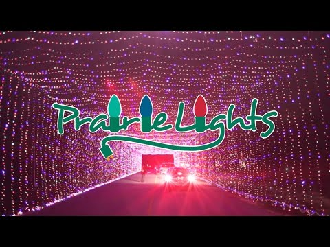 Joe Pool Lake Christmas Lights