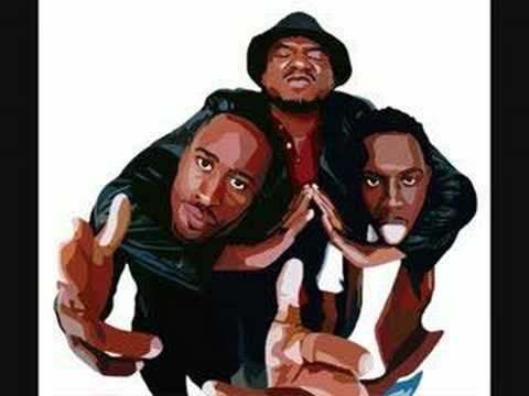 A Tribe Called Quest  Oh My God Good Quality