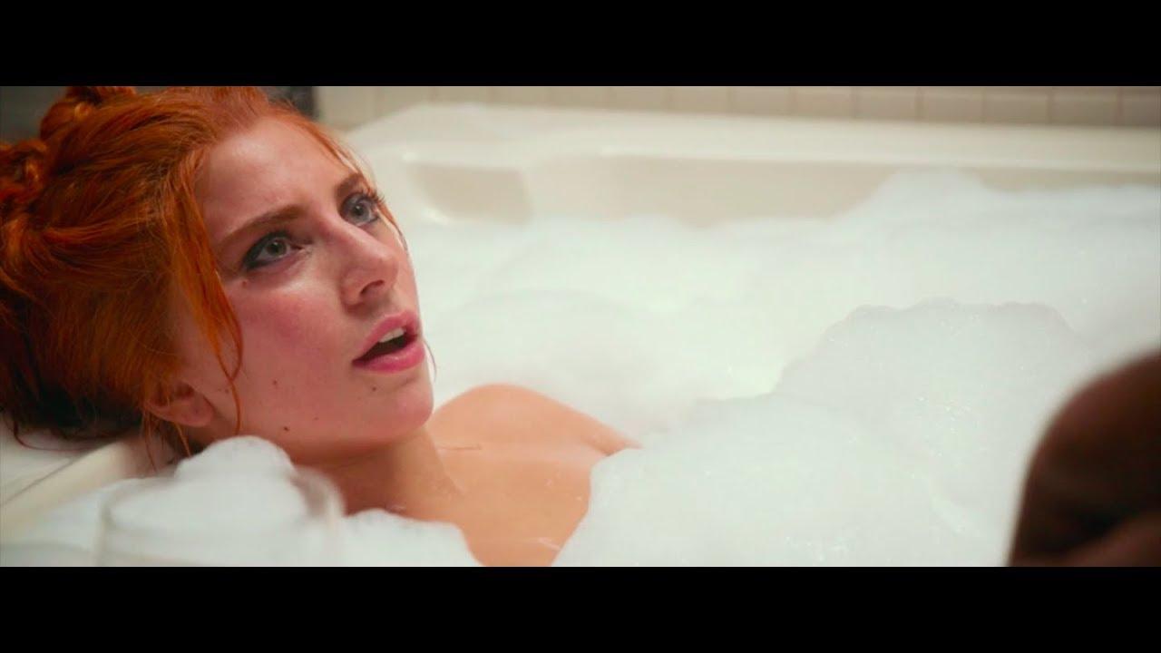 A Star Is Born - Scene 98 [Bathtub]