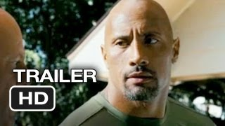 G.I. Joe: Retaliation TRAILER 3 (2013) - Bruce Willis Movie HD
