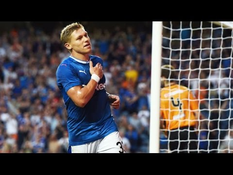 Two From Two. Rangers Vs Annan