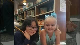 Dot Day at Rupley School