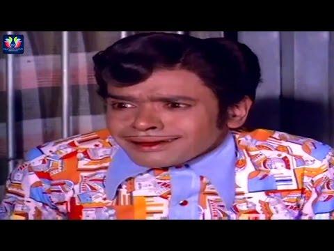 Raja Babu Back to Back Comedy Scenes | Telugu Comedy Scenes | TFC Comedy
