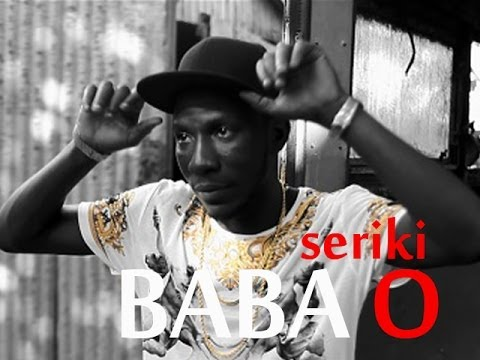 SERIKI - BABA O (Official Video)