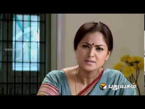 Agni Paravai Serial - Episode 13 - Part 1