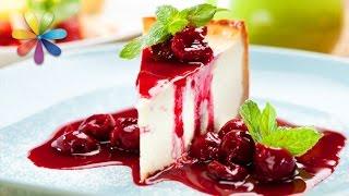 видео Чизкейк в мультиварке – вкусный, полезный и низкокалорийный десерт