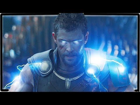 Thor - Bring Me Thanos | Avengers Infinity War