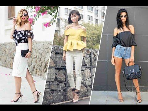 ecf649b9a0633 14 Ways to Wear a Summery