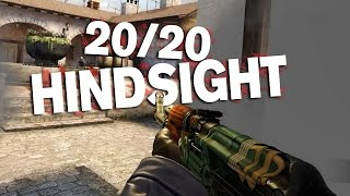 20/20 Hindsight! - CS GO 5v5